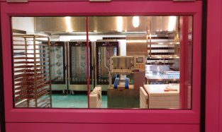 Window into Zumbo's