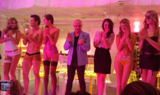 Zumbo's Opening at The Star