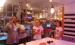 Adriano Zumbo's @ The Star